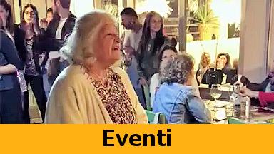 Eventi per raccolte fondi